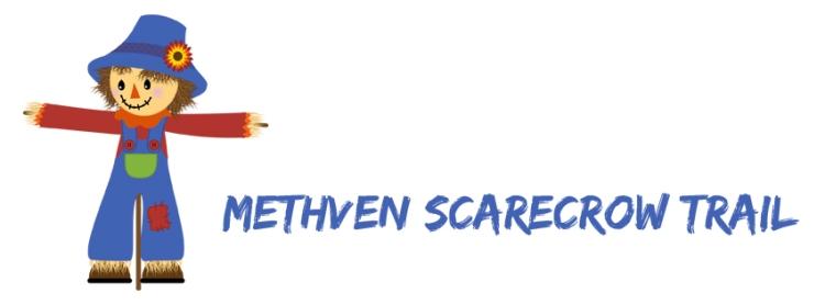 Methven Scarecrow Trail - Methven Primary School